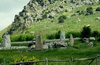 monoliti eretti per ricordare una triste pagina della storia siciliana monoliti eretti per ricordare una triste pagina della storia siciliana  - Portella della ginestra (5760 clic)