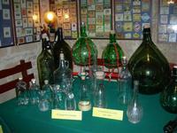 museo del vino alla kalsa museo del vino alla kalsa  - Palermo (3453 clic)