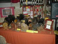 raccolta di botticelle al museo del vino alla kalsa raccolta di botticelle al museo del vino alla ka