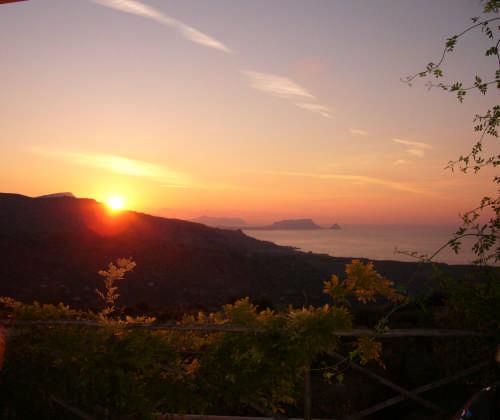 tramonto d'estate con gelsomino - TERMINI IMERESE - inserita il