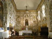 cappella del castello di castelbuono (2337 clic)