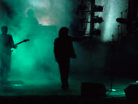 Francesco Renga in concerto al Teatro Verdura  - Palermo (4770 clic)
