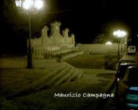 Granfonte di notte  - Leonforte (3953 clic)