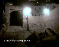 Salita porta Garibaldi  - Leonforte (3794 clic)