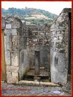 Passeggiando per Modica: Fontana al n° 22 MODICA FRANCESCO MATARAZZO