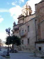 Passeggiando per Scicli:chiesa di S. Bartolomeo SCICLI FRANCESCO MATARAZZO
