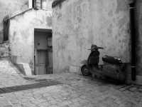 Passeggiando per Scicli SCICLI FRANCESCO MATARAZZO