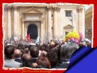 PIAZZA GARIBALDI:Domenica di Pasqua- A Paci  - Rosolini (3742 clic)