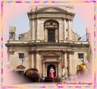 PIAZZA GARIBALDI: Domenica di Pasqua- A Paci  - Rosolini (4736 clic)