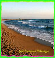 ISOLA DELLE CORRENTI:I colori della Sicilia  - Pachino (6369 clic)