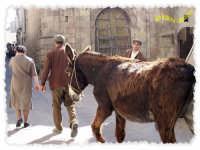 Scene tratte dal film Il capo dei capi girato a Scicli, in onda su Canale 5.  - Scicli (2979 clic)