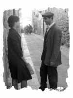 Scene tratte dal film Il capo dei capi girato a Scicli, in onda su Canale 5.  - Scicli (4991 clic)