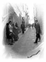Scene tratte dal film Il capo dei capi girato a Scicli, in onda su Canale 5.  - Scicli (2343 clic)