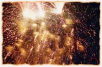 Rosolini:Spettacolo pirotecnico per la festa di S. Luigi.    - Rosolini (3108 clic)