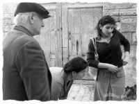 Scene tratte dal film Il capo dei capi girato a Scicli, in onda su Canale 5.  - Scicli (5879 clic)