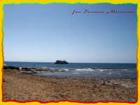 ISOLA DELLE CORRENTI:VISTA RISERVATA   - Isola delle correnti (2377 clic)