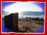 ISOLA DELLE CORRENTI:passeggiando sull'isola  - Isola delle correnti (4280 clic)