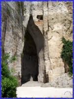 ORECCHIO DI DIONISIO  - Siracusa (2287 clic)