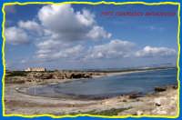 Cittadella-Vendicari:Un mare da sogno....quando la natura crea è l'uomo non riesce a distruggere.  - Vendicari (2208 clic)