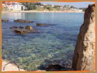 AVOLA:mare colorato  - Avola (5024 clic)