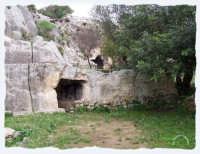 EREMO DI CROCE SANTA  - Rosolini (2754 clic)