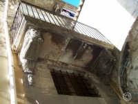 sotto il balcone:opere d'arte SCICLI FRANCESCO MATARAZZO