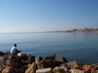 pesca solitaria  - Avola (2859 clic)