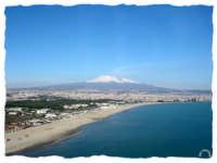 Catania dall'alto  - Catania (5057 clic)