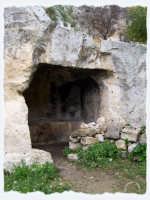 Eremo di Croce Santa  - Rosolini (3322 clic)