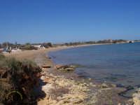 Guardando tra Cirica e Porto Ulisse:mare sempre più mare!  - Ispica (2507 clic)