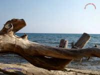 Santa Maria del Focallo:mano tesa verso il mare   - Ispica (2303 clic)