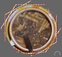 piatto tipico rusalinaru: I lolli che' favi  - Rosolini (6698 clic)