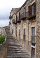Modica e le sue scalinate  - Modica (2936 clic)