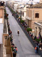 FESTA DI SAN GIUSEPPE:cavalcata votiva  - Rosolini (12467 clic)