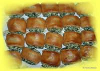 sfoglie tipiche rosolinesi:ricotta e spinaci-da Luca & Costanza  - Rosolini (4343 clic)