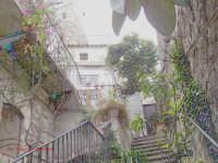 passeggiando per Modica:casa illustre  - Modica (2324 clic)