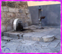 DOPIIA FONTANA  - Marina di ragusa (4275 clic)