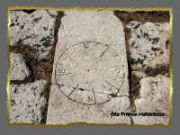 ORIENTARSI TRA LE ROVINE  - Selinunte (2334 clic)