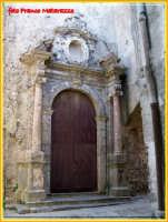 PASSEGGIANDO PER ERICE:bellezze architettoniche  - Erice (1604 clic)