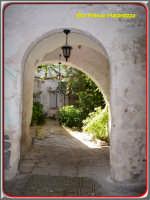 PASSEGGIANDO PER ERICE  - Erice (1264 clic)