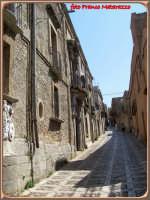 PASSEGGIANDO PER ERICE  - Erice (1471 clic)
