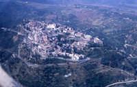 Foto aerea  - Castroreale (3480 clic)