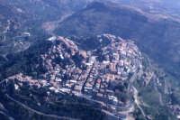 Foto aerea  - Castroreale (4625 clic)