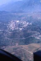 Foto aerea  - Castroreale (3831 clic)