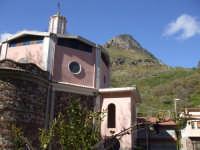 santuario madonna della catena(MONCIUFFI)  - Mongiuffi melia (8722 clic)