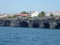 GROTTE DI ULISSE (ognina)  - Catania (5632 clic)
