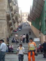 LA SCALINATA  - Caltagirone (3223 clic)