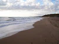 spiaggia di macchitella  - Gela (17551 clic)
