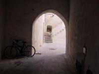 cortile kasba centro storico  - Mazara del vallo (3868 clic)