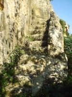 Le scale di Miragliano  - Mazara del vallo (4941 clic)